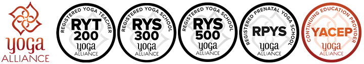 Yoga Certification by Shree Hari Yoga School in India
