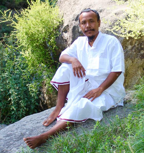 Jadu Baba