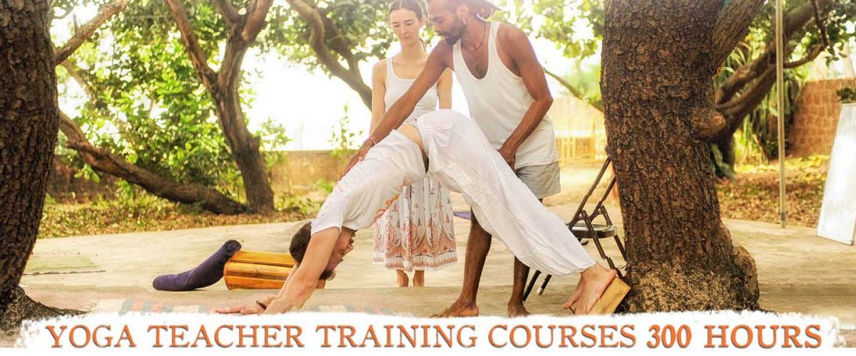 Shree Hari Yoga Gokarna 300 Hour YTTC
