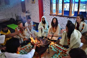 Shree Hari Yoga Dharamshala Drop In Class