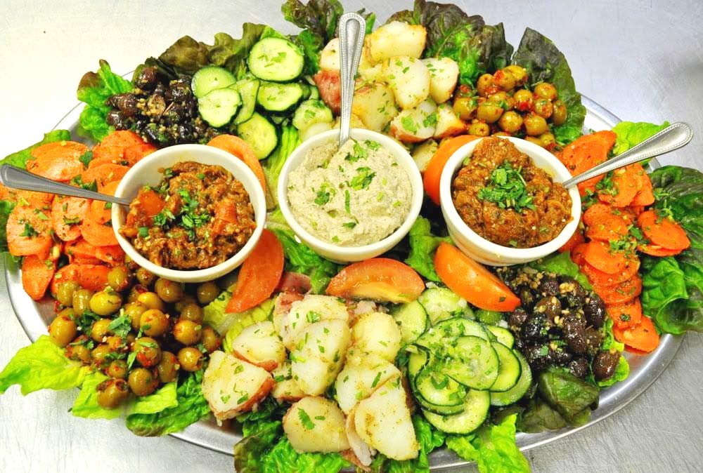 salad with protein., healthy food, good diat, sattvic food, satvic, european food, dinner, lunch, creative food, vegetarian food
