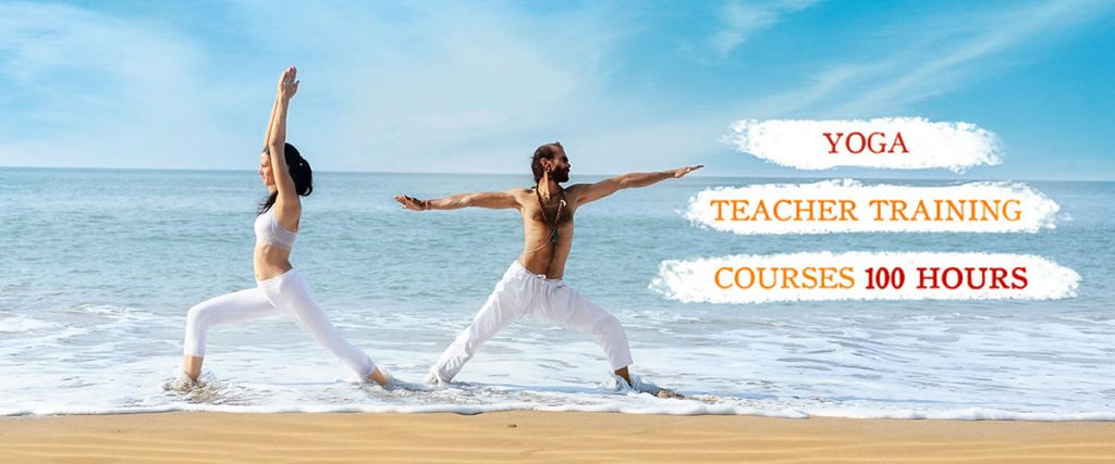 100 Hour Yoga Teacher Training Course - Shree Hari Yoga - Yoga Alliance