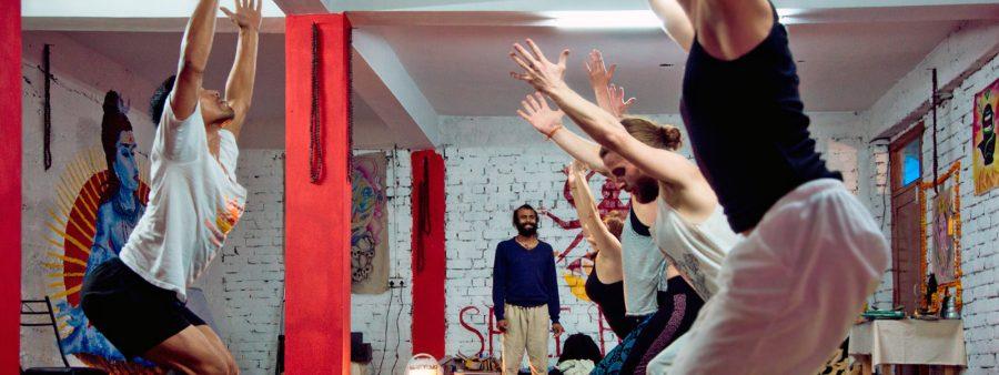 200 hour yoga teacher training, 100hr yttc