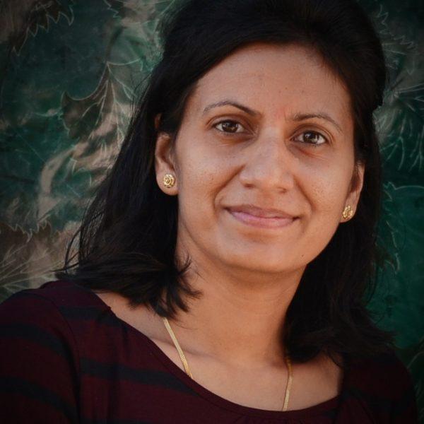 Dr Priyanka (Bams)