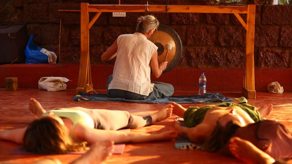 100Hr Yoga Nidra Teacher Training Course Accommodation and Food