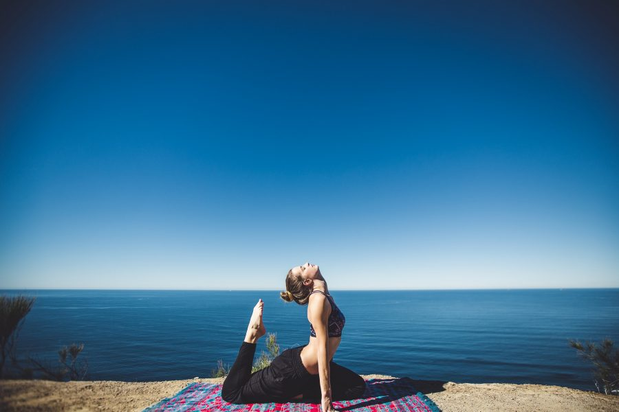 How to become a Yoga trainer