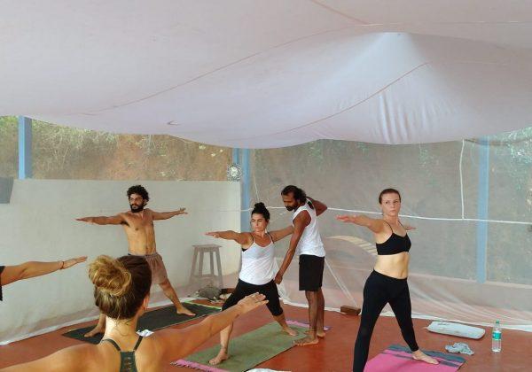 100 Hour Yoga Nidra TTC