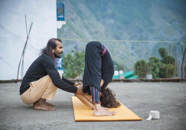 200 Hour Vinyasa Yoga TTC
